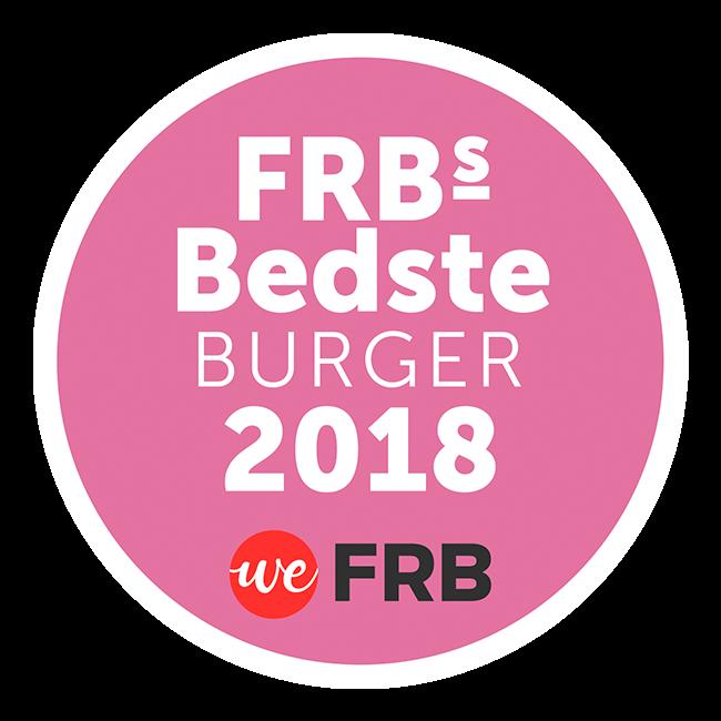 FRBs Bedste Burger